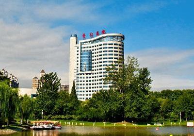 武汉市普仁医院PETCT中心