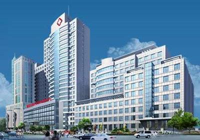 上海解放军411医院PET-CT中心