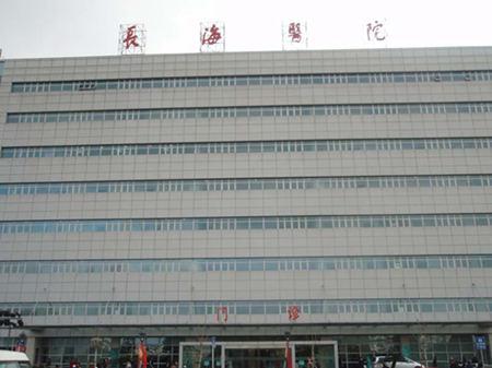 上海长海医院PETCT中心