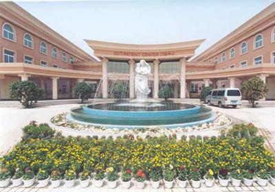 西安高新医院PET-CT中心