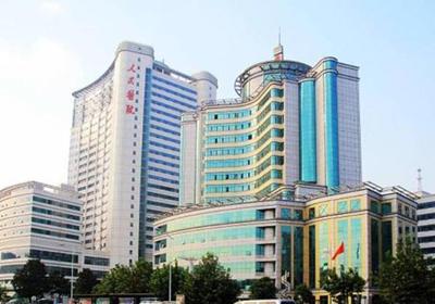 湖北省人民医院petct中心