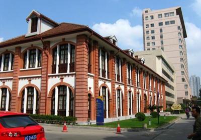 上海瑞金医院PET-CT中心