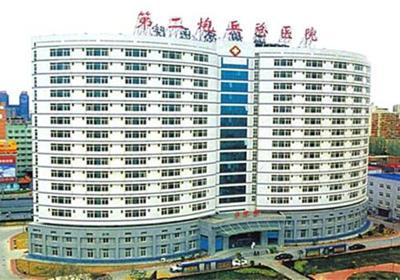 北京二炮总医院PET-CT中心