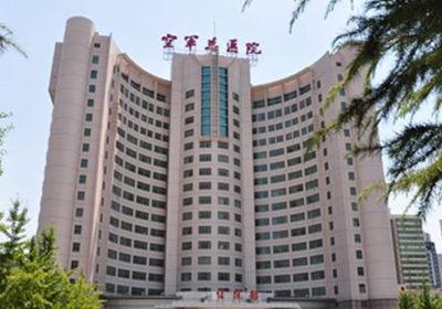 北京空军总医院PET-CT中心