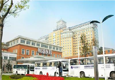 南京明基医院PET-CT中心