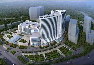 江苏省人民医院PET-CT中心