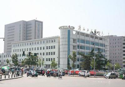唐山工人医院PET-CT中心