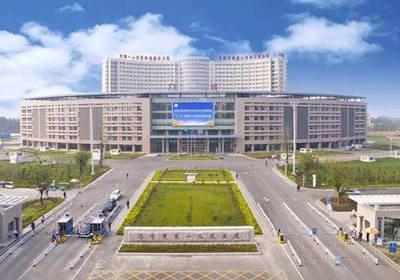 广西医科大学第一附属医院PET-CT中心