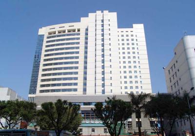 福建省立医院PET-CT中心