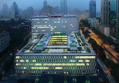 南京鼓楼医院PET-CT中心