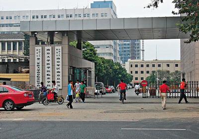 南京军区南京总医院PET-CT中心