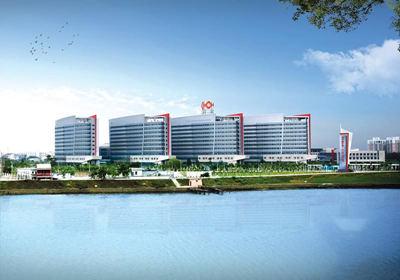 东莞市人民医院PET-CT中心