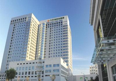 大庆油田总医院PET-CT中心