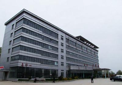 黑龙江省农垦总医院PET-CT中心