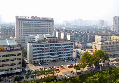 襄阳市中心医院PETCT中心