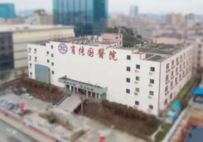 深圳肖传国医院petct中心