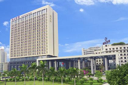 广东佛山禅城中心医院petct中心
