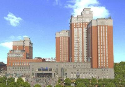 中南大学湘雅医院petct中心