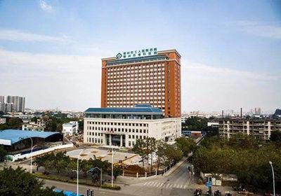 柳州市工人医院petct中心