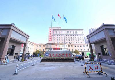 河南省胸科医院petmr检查