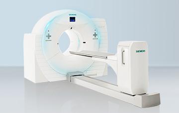 PET/CT检查