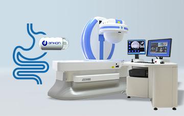磁控胶囊胃镜检查
